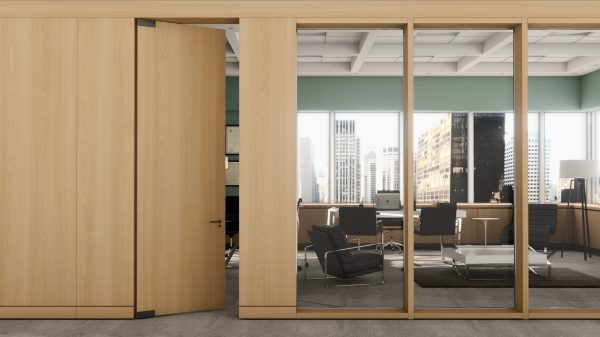 Compact Laminate - Offices